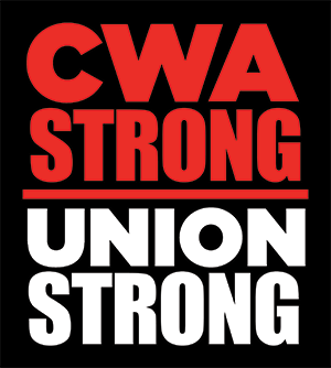 CWA Strong
