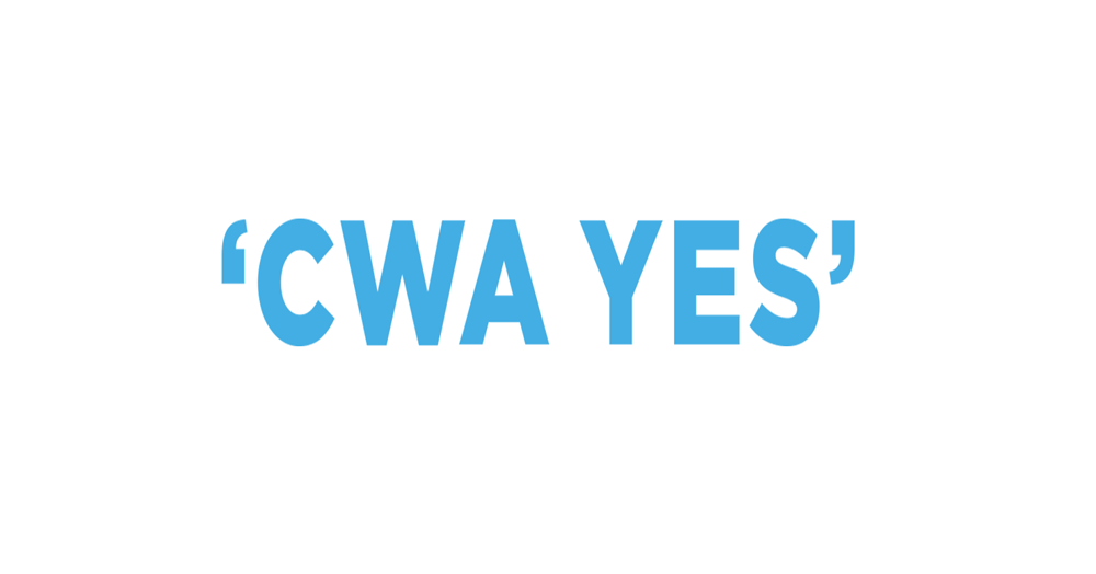 Direct tv workers say cwa yes communications