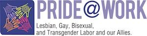 Pride@Work Logo
