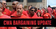 Bargaining Update