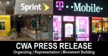 Sprint & T-Mobile Stores