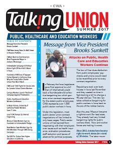 Talking Union Summer 2017